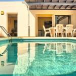 Villa Villa Lapa - Pool Sun and Beach,  Tías