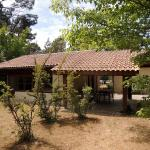 Hotel Pictures: Holiday Home Lacanau 4879, Lacanau
