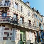 Holiday Home Bonsecours,  Trouville-sur-Mer