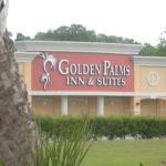 Golden Palms Inn & Suites, Ocala