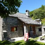 Farm Stay Cà du Papa 1,  Intragna