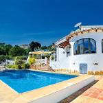 Hotel Pictures: Casa Toro, Moraira