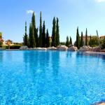 Apartment Aphrodite Hills Golf 1, Kouklia