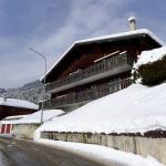 Hotel Pictures: Chalet Chesières 1105, Chesières