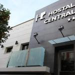 Hotel Pictures: Hostal Central, Ceuta