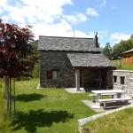 Farm Stay Cà du Papa 2,  Intragna