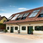 Hotellikuvia: Gästehaus Wildpert, Engabrunn