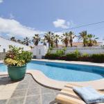 Villa Villa Sammy Typ 1, Palm-mar