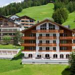 Hotel Pictures: Iris A 3, Leukerbad