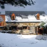 Hotel Pictures: Les Granges de Luchon 2, Gouaux-de-Luchon