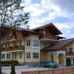 Apartment Innrain.2, Flachau
