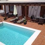 Villa Villa Paula,  Playa Blanca