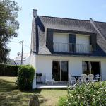 Holiday Home Quilvy.1, Saint-Pierre-Quiberon