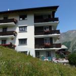 Apartment Adler.1,  Saas-Fee