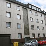 Apartment Kirchstrasse,  Gelsenkirchen