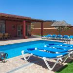 Hotel Pictures: Villa Antigua 3486, Costa de Antigua