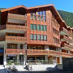 Apartment Brunnmatt.2, Zermatt