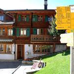 Hotel Pictures: Apartment Rossinière 906, Rossinière