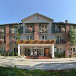 Hotel & Wellness Spa Sanatorium Słowacki, Busko-Zdrój