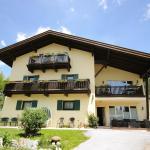 Apartment Appartement Typ B,  Seefeld in Tirol