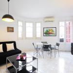 Apartment Eixample Esquerre Entença-Av Roma 01, Barcelona