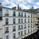 Apartment Appartement Lamarck 1,  Paris