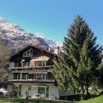 Hotel Pictures: Hubertusheim, Täsch