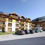 Hotelbilleder: Schönblick 2, Rauris