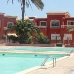 Holiday Home CASA JUAN.1, Corralejo