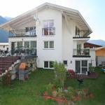 Apartment Alpenflora.2, Längenfeld