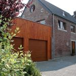 Hotel Pictures: Holiday Home Houmbourg 550, Hombourg
