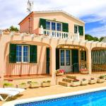 Villa Villas Torre Soli 116TS 3 dorm,  Son Bou
