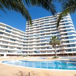 Apartment Turquesa Beach 02, Calpe