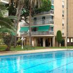 Hotel Pictures: Montalpark 9, Caldes dEstrac