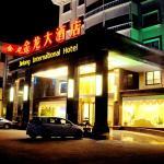 Suzhou Jinlong Hotel, Suzhou