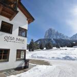 Cesa Pana Mountain Lodge,  Santa Cristina in Val Gardena