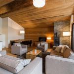 PRIVÀ Alpine Lodge PENT4, Lenzerheide