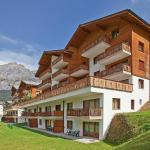 Hotel Pictures: Apartment Leukerbad 1503, Leukerbad