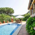 Holiday Home Golf 14,  Santa Cristina dAro