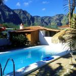 Hotel Pictures: Holiday Home Buenavista del Norte - Tenerife 3635, Buenavista del Norte