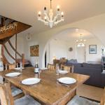 Holiday Home Kerbourgnec, Saint-Pierre-Quiberon