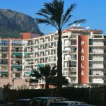 Apartment Paola 02, Calpe