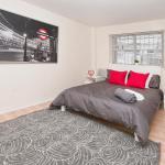 One Bedroom Apartment with Backyard - Brooklyn, Brooklyn