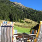 Hotelfoto's: Farm Stay St. Leonhard im Pitztal 130, Eggenstall