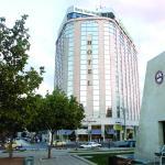 Belle Vue Hotel, Amman