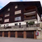Apartment Casa Almis 3, Grindelwald