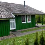 Hotel Pictures: Ferienpark Extertal 2, Rott