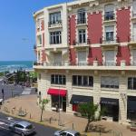 Apartment Victoria.1,  Biarritz