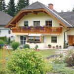 Φωτογραφίες: Holiday Home Feistritz 242, Feistritz an der Drau