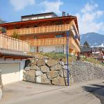 Hotel Pictures: Chalet Chesières 1157, Chesières